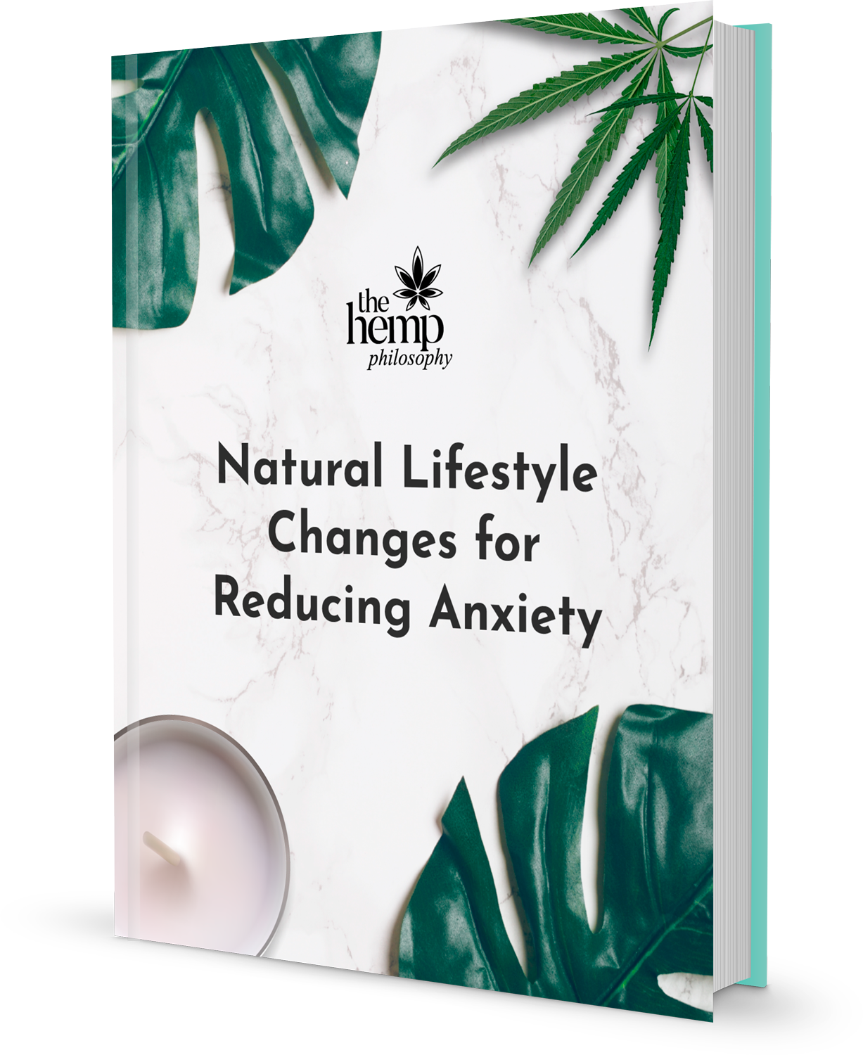 Natural lifestyle changes for reducing anxiety